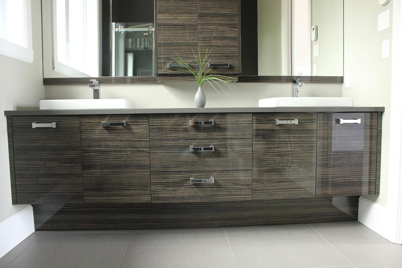 Salle de bain module ultra for Module salle de bain